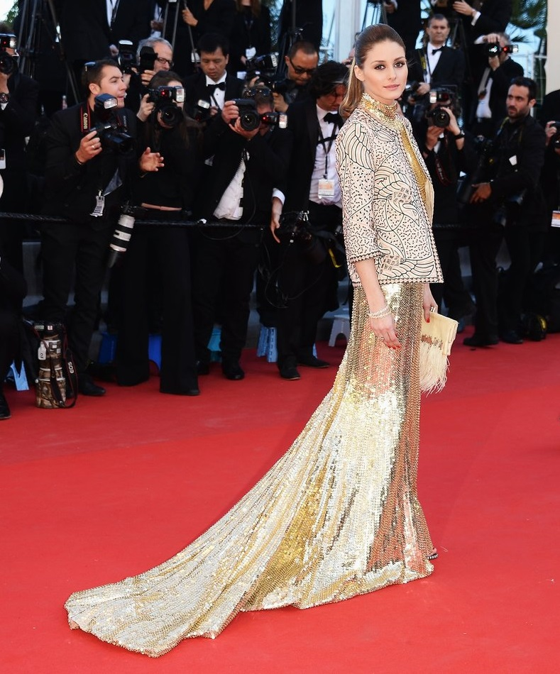 premiere-Immigrant-Cannes-Olivia-Palermo-glowed