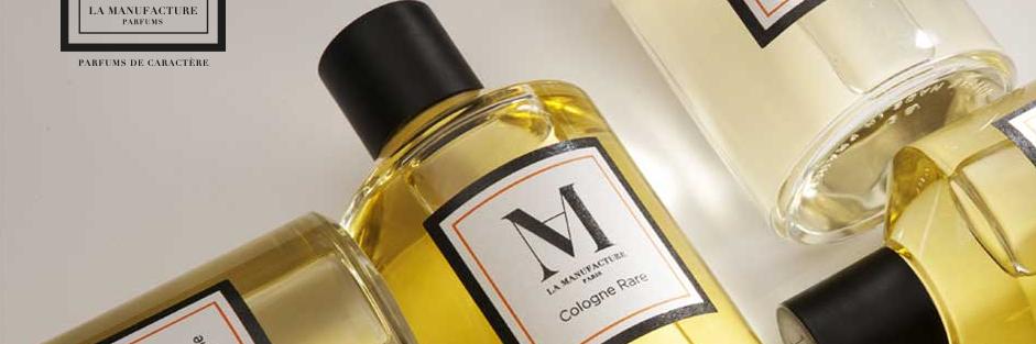 La Manufacture Parfums: La poésie du temps passé
