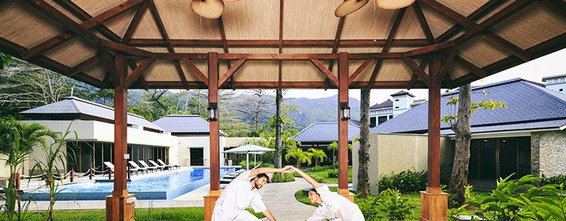 Seychelles Trip: Bienvenue au Savoy Resort & Spa 5*. Une escapade ultra luxe