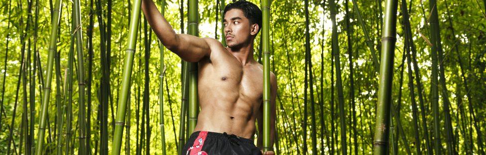 Tropical wishlist: Yunso Paris dévoile ses shorts de bain et accessoires pour homme