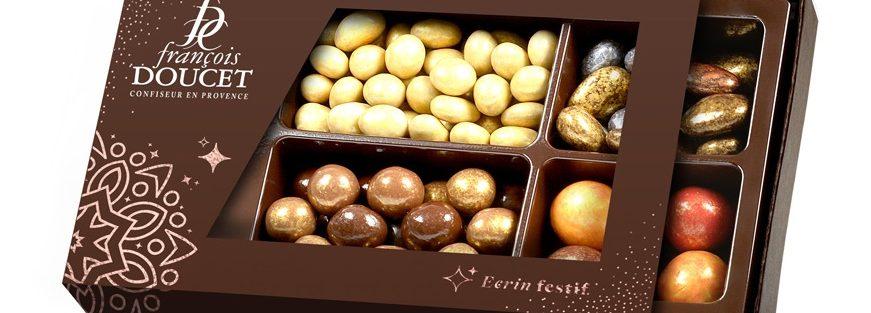 3 coffrets de chocolats ultra gourmands à déguster sans modération pour Noël
