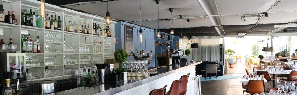 Hot spot italien: Bienvenue à L'Aqua Restaurant