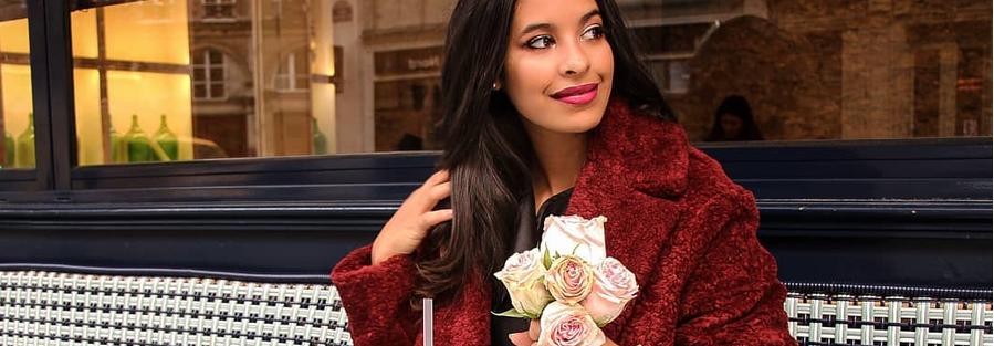 Les bonnes adresses d'Alia Chergui à Paris