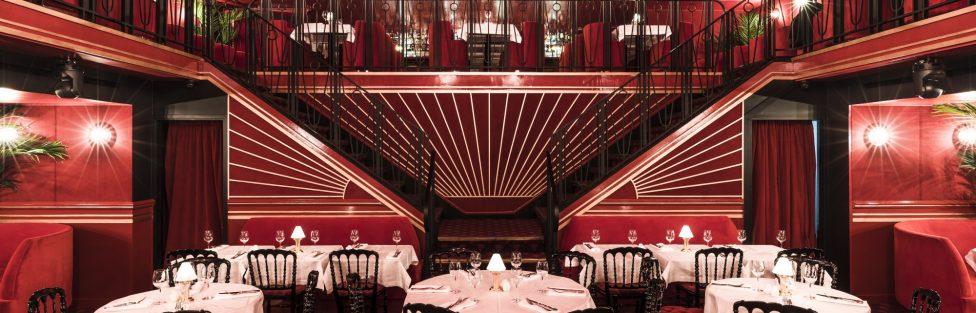 Hot spot: Le Roxie, le nouveau lieu parisien chic et fou du 8ème
